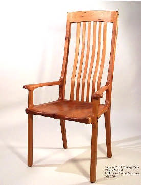 Salmon Creek Dining Chair