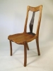 Cherry Dining Chair without arms