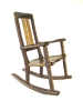 Eastern Walnut Rocker