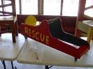 Fire/Rescue Truck
