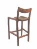 Sonoma Counter Stool, back