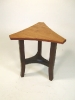 Jatoba Side Table